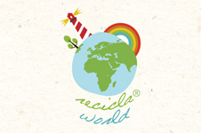 Ecommerce solution and online Web shop design for ReciclaWorld
