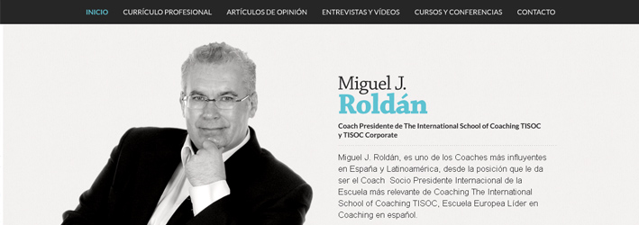 personel web pages